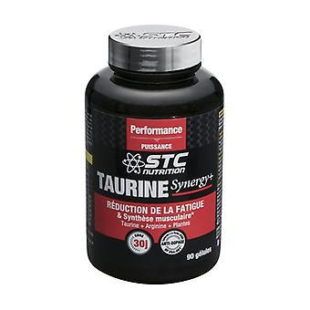 Taurine Synergy + 90 softgels