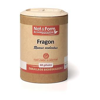 Fragon - Eco range 60 capsules