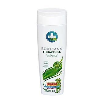 Bodycann Suihkugeeli 250 ml