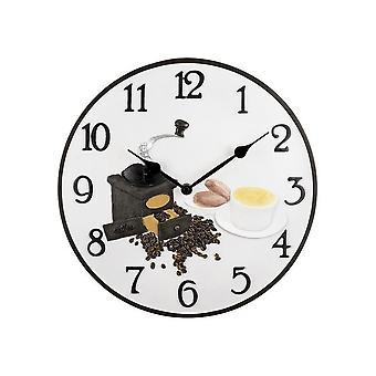 Keittiö kello Atlanta - 6109