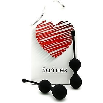 Saninex Double Clever Smart Vaginal Spheres