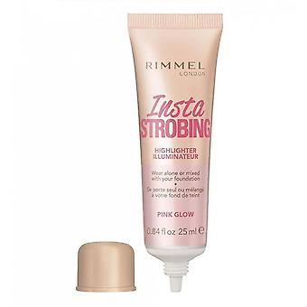 Rimmel Insta Strobing Liquid Highlighter