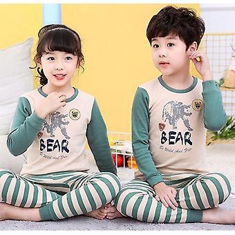 Cartoon Sleepwear, Baby Outfits (Set 1)