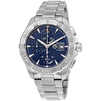 Tag Heuer Aquaracer Automatic Chronograph Men's Watch CAY2112.BA0927