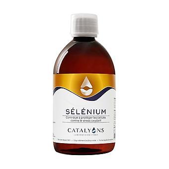 Selenium 500 ml