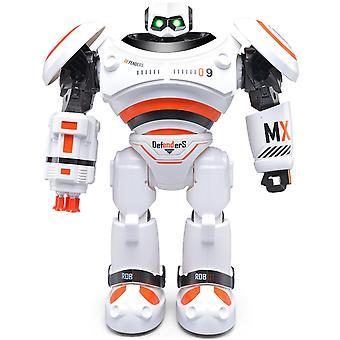 Uusi hydrosähköinen älyrobotti lelu - Äänikeskustelueleen tunnistus Rc