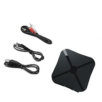 Bluetooth 5.0 4.2 Audio Transmitter Receiver 2 In 1 Tv Car Music Receiver (2 In