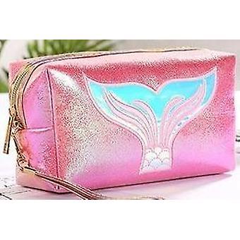 Kosmetisk taske, Fashion Travel fyldes op Taske