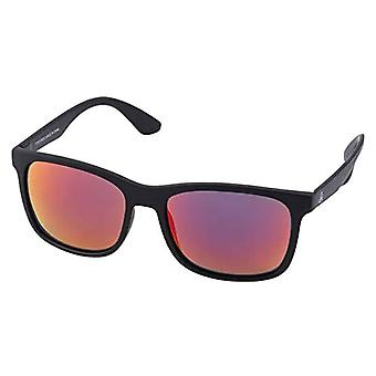 Firefly Lakeside N 77751 Black/Red Sunglasses One size