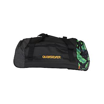 Quiksilver Centurion pyörillä matkalaukku musta
