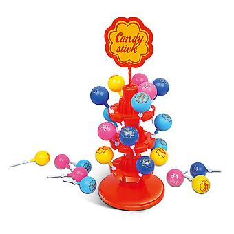 Rock And Rock The Candy Stick Family Party Game Creative Toy