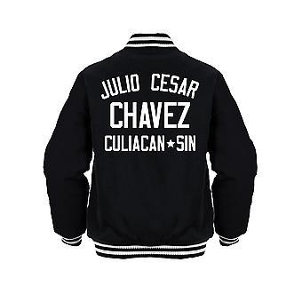 خوليو سيزار تشافيز الملاكمة أسطورة سترة