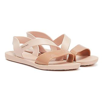 Ipanema Vibe Womens Pink Sandals