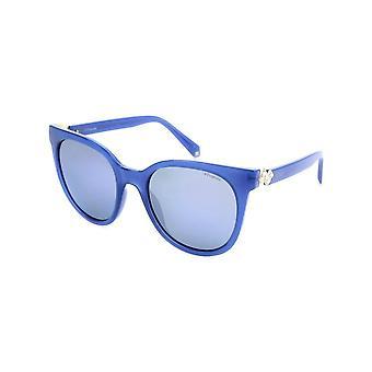 Polaroid - Accessoires - Sonnenbrillen - PLD4062SX-PJP - Damen - blue,steelblue