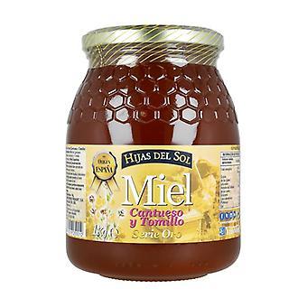 Honey Thyme 1 kg