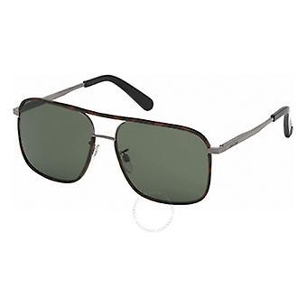 Men's Sunglasses Roberto Cavalli RC1114-6012V Blue Grey (ø 60 mm)