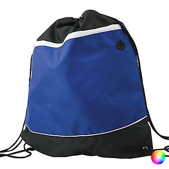 Ryggsäcksväska med sladdar och hörlurar Utgång 143038