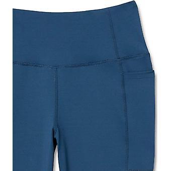 Core 10 Legging de entrenamiento estándar de cintura alta para mujeres con bolsillos-26
