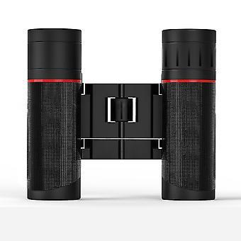 10X22 Przenośna lornetka Wodoodporna soczewka optyczna Dzień Może Vision Telescope Camping Travel
