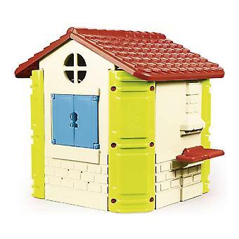 Children's play house Feber (131 x 110 x 121 cm)
