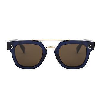 Celine Square Sunglasses CL40024U 90E 47