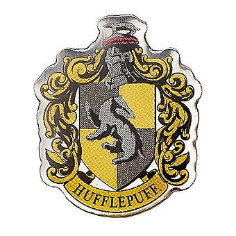 هاري بوتر شارة Hufflepuff المنتج الرسمي المرخص