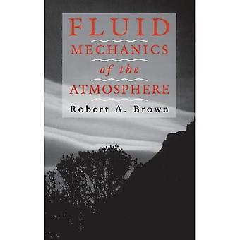 Fluid Mechanics of the Atmosphere, Vol. 47