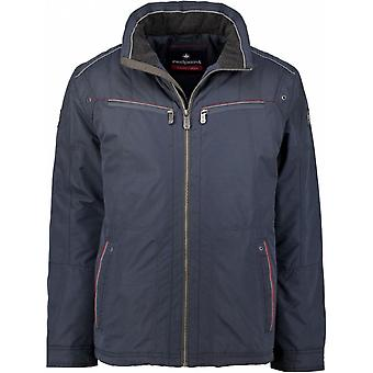 REDPOINT Redpoint Mens Big Size Winter Casual Windproof And Water Repellent Jacket
