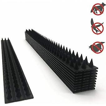 Spikes Of Bird Control Spikes Pigeon Barrier Climbing Repellent 10 Pieces 5m Long
