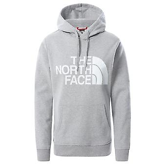 The North Face W Standard Hoodie NF0A4M7CDYX universal all year women sweatshirts