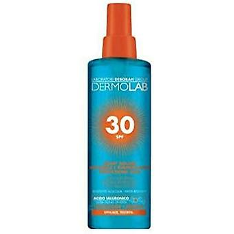 Body Sunscreen Spray Deborah SPF 30 (200 ml)