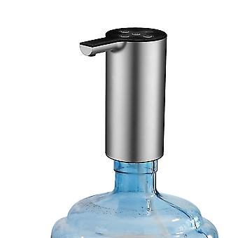 Pompe de bouteille d'eau usb charge automatique distributeur d'eau électrique pompe bouteille pompe à eau interrupteur automatique