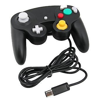 卡巴洛有线游戏板游戏板游戏控制器任天堂游戏立方体 /Wii控制台