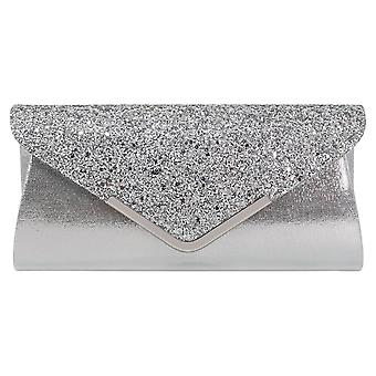 Party Bags Evening Bags Sparkle Wedding Clutch Women's Purse Handbags Wallets