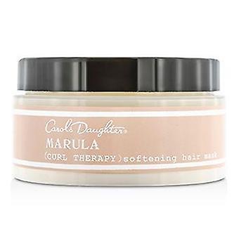 Marula Curl terapii zmiękczania maska do włosów - 200g / 7oz