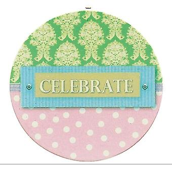 Celebrate Ceiling Fan Light Pull