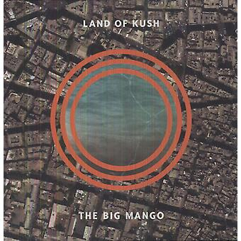 Land of Kush - Big Mango [Vinyl] USA import