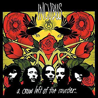 Incubus - Crow Left of the Murder [Vinyl] USA import