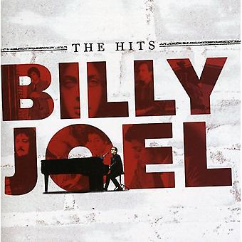 Billy Joel - Hits [CD] USA tuonti