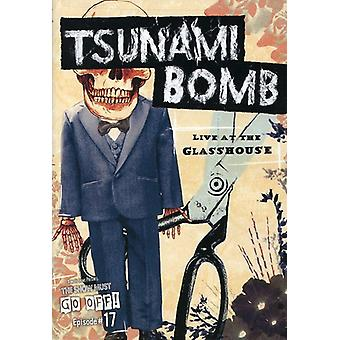 Tsunami Bomb - Live at the Glasshouse [DVD] USA import