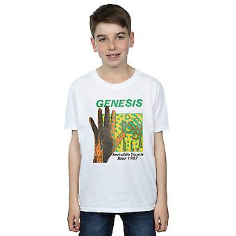 Genesis Boys Invisible Touch Tour T-Shirt