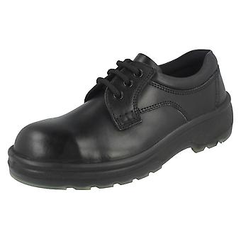 Mens Z-X Safety Shoes 1010