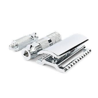 Merkur 933CL Travel Double Edge Safety Razor (90 933 000)
