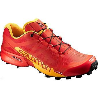 Salomon W Terenie Speedcross Pro 2 398428 trekking hele året mænd sko