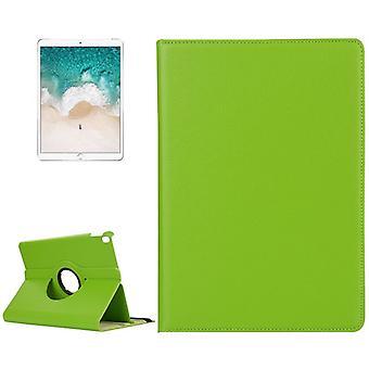 Dekker 360 graders grønne coveret veske bag for Apple iPad Pro 10,5 2017 nye
