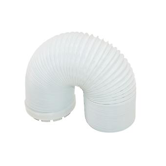 Hotpoint VTD20T Tumble Dryer Vent Hose and Adaptor 2m