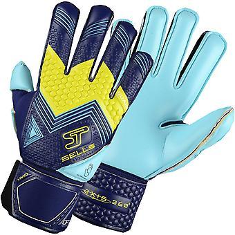 SELLS Axis 360 Illuminate Guard Goalkeeper Gloves