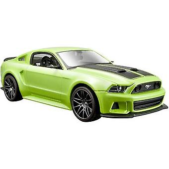Maisto Ford Mustang 2014 1:24 Model car