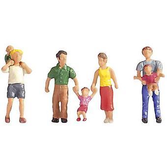 NOCH 15592 H0 Parents and children