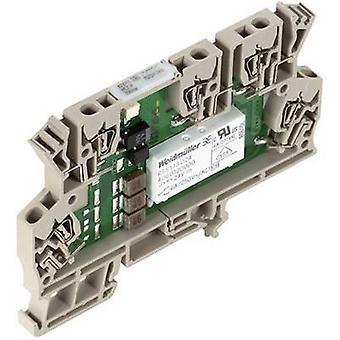 Weidmüller MCZ R 24VUC Crossbar schakelaar 24 V DC/AC 6 A 1 verandering-meer dan 1 PC (s)